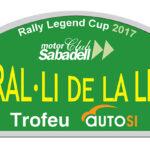 XVIII Rally de la Llana