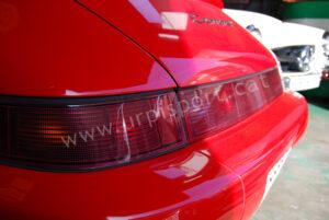 En venda PORSCHE 964 Carrera 4
