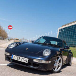 En venda PORSCHE 993 Turbo