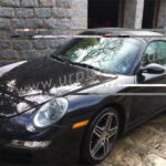 En venda Porsche 997 Cabrio 4S