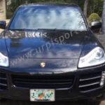 En venda Porsche Cayenne S