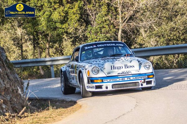 67 Rally Costa Brava