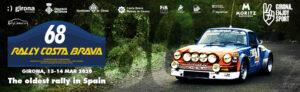 68 Rally costa brava