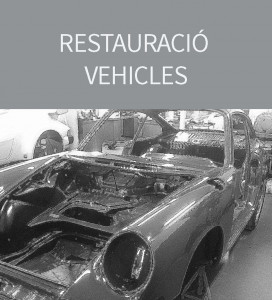 VEHICLES RESTAURATS