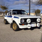 En venda FORD ESCORT MKII