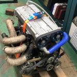 motor cosworth YB