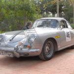 en venda Porsche 356B