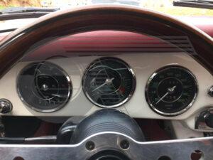 En venda Porsche 356SC