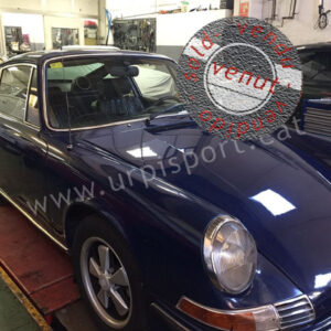 Porsche 911 1972