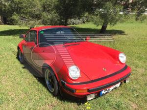 En venda Porsche 911 SC