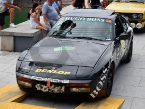 C. Fabregat - LL.Fabregat.PoORSCHE 944 Turbo